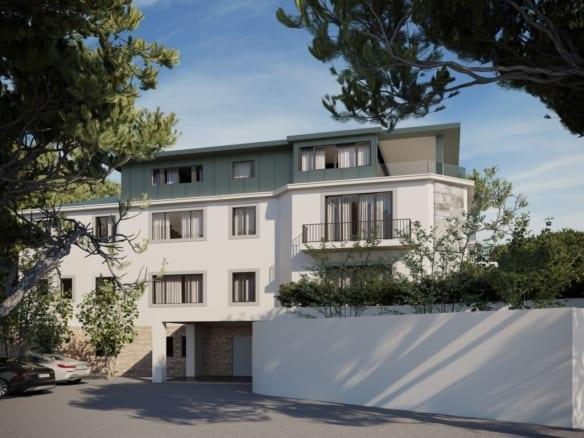 Apartamento Condominio Luxo Monte Estoril