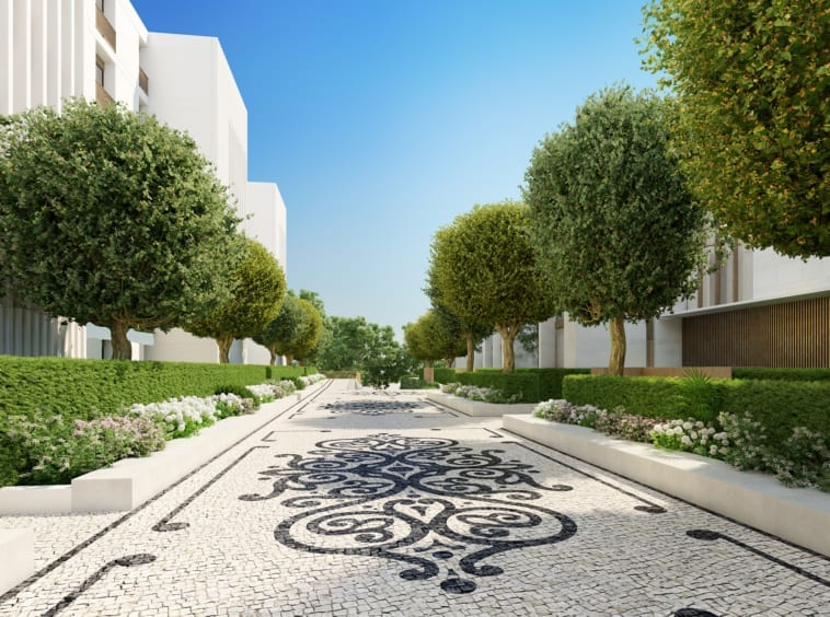 legacy cascais apartamentos venda condominio privado