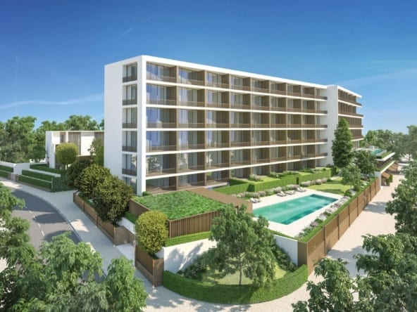 Apartamentos Luxo Cascais Legacy Residences