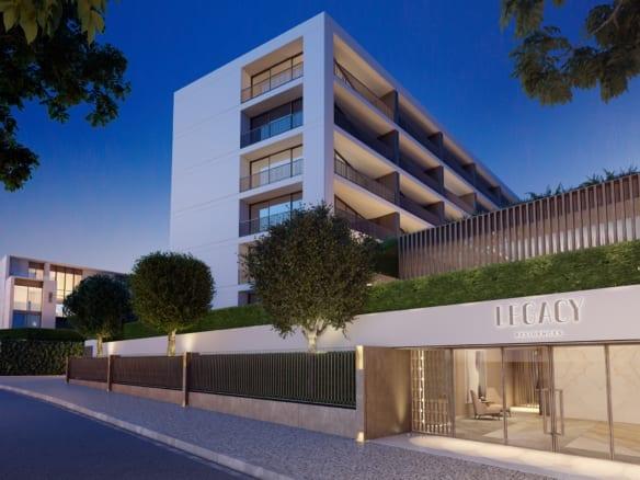 Apartamento T3 Duplex Centro Cascais